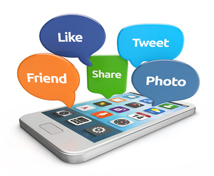The Interesting World of Social Media Marketing