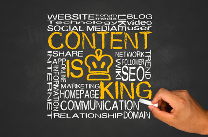 Great SEO services and website content services