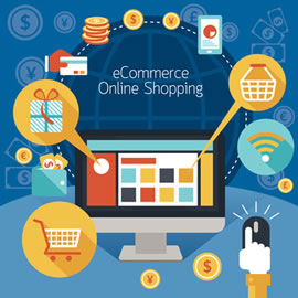Top 5 reasons to have an ecommerce website for your business