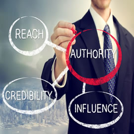 Helping businesses with your Page Authority