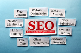 Top 7 SEO mistakes and blunders to avoid!